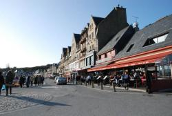 Cancale - Restaurants